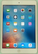Apple iPad Mini (A1455) 16GB-White WiFi (Refurbished - Good Condition)