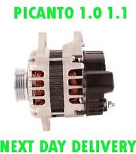 KIA PICANTO 1.0 1.1 2004 2005 2006 2007 2008 2009 2010   on RMFD ALTERNATOR