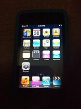 Apple Ipod Touch 2Nd generation black(8gig)