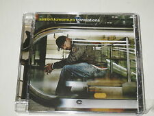Samon Kawamura/Translations (nesola/nes88697080422) CD ALBUM NUOVO