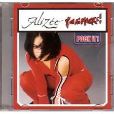 CD single Alizee J'en ai marre Pock it ! Mylene Farmer