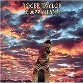Roger Taylor - Happiness? (1994) CD NEW AND SEALED  QUEEN