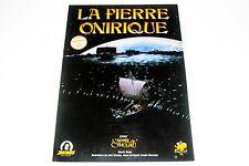L'APPEL DE CTHULHU - LA PIERRE ONIRIQUE - DESCARTES