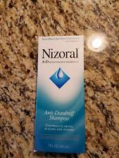 Nizoral A-D Anti-Dandruff Anti-Dandruff Shampoo 7 fl oz New Exp. 01/18