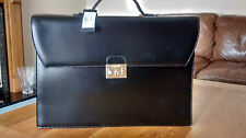 Genuine Calvin Klein Briefcase/Laptop Bag Brand New with Tags