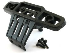 Thunder Tiger MT4-G3 Front Bumper w/Fasteners; PD2356 ~ ER-1, ST-1