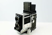 MAMIYA C3 PROFESSIONAL 6X6 MEDIUM FORMAT 120 FILM CAMERA RARE 80MM F3.7 LENS 5
