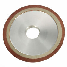 100mm Diamante Grinding Wheel Muela 180 Grit Cutter Grinder for Carbide Metal
