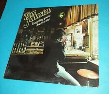 TOM JOHNSTON (DOOBIE BROTHERS) - EVERYTHING YOU'VE HEARD IS TRUE SEALED 1979 LP