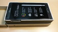 New In Box Samsung Galaxy Note 4 SM-N910V Frost White (Verizon) Smartphone