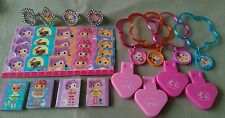 20 x Lalaloopsy Theme Girls Party Bag Favours/Fillers Cheap Gifts- Postage Offer