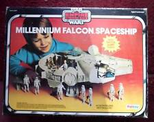 STAR WARS PALITOY MILLENIUM FALCON vintage Kenner FIGURE toys 1979 ESB EMPIRE