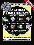 Encyclopedia of Graphics File Formats: The Complete Reference on CD-ROM with Lin