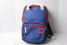 Converse Laptop Backpack (Blue)