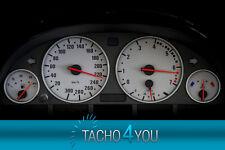 Bmw de tacómetro 300 multaránpor velocímetro e39 gasolina m5 gris 3301 velocímetro disco km/h x5