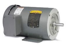 CM3542 3/4 HP, 1725 RPM NEW BALDOR ELECTRIC MOTOR