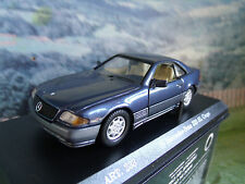 1/43 Detail Cars Mercedes 320 SL coupe