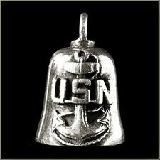 "GREMLIN BELL ""US NAVY"", LA TRADITION AMERICAINE HARLEY"