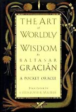 The Art of Worldly Wisdom-ExLibrary