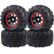 AX-3011 4P Off-Road Truck Beadlock 17MM wheel & tire RC 1/8 Traxxas TAMIYA AXIAL
