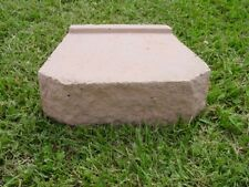 RETAINING WALL BLOCK CONCRETE CEMENT PATIO GARDEN MOLD QTY 2    3001