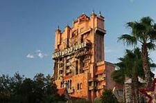 Disney ideas w/Imagineering Tower of Terror Grand Opening B-Roll & Soundbites