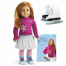 American Girl Mia World Collection *all BNIB
