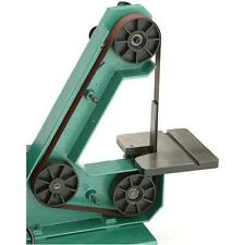 """H8192 Grizzly 1"""" x 42"""" Belt with 8"""" Disc Sander"""