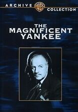 The Magnificent Yankee New DVD
