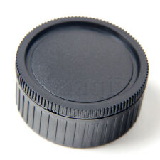 Camera Body cover and Rear Lens Cap for Leica M Mount DSLR MA
