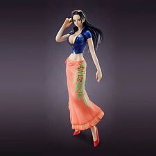 Excellent Model P.O.P One Piece Sailing Again Nico Robin PVC Figure MegaHouse