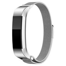 Metal Fitbit Alta Replacement Band Strap Secure Wristband Tracker