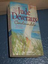 Carolina Isle by Jude Deveraux  *FREE SHIPPING* 1416509720