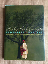 Remembered Gardens: Eight Women and Their Visions of an Australian Landscape...