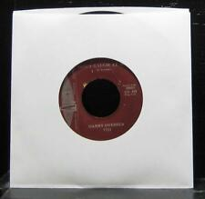 """Danny Overbea - Don't Laugh At Me / Stop 7"""" VG+ Vinyl 45 Apex 7751 USA"""