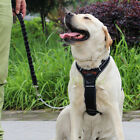 UNHO Front Range No-pull Dog Harness W/ D-ring Easy To Use Walking No-Choke Pet