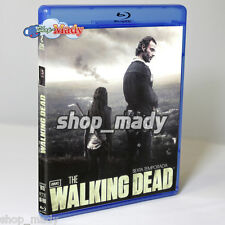 The Walking Dead Sexta Temporada - Blu-ray en ESPAÑOL LATINO Region Free