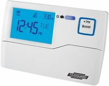 Timeguard TRT034 7 Day Digital Central Heating Electronic Programmer 1 Channel