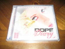 Chicano Rap CD Carolyn Rodriguez - Dope Diary - SPM Doll-E Girl Juan Gotti