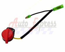 HONDA POWER ON OFF KILL SWITCH GX110 GX120 GX160 GX200 GX240 GX270 GX340 GX390