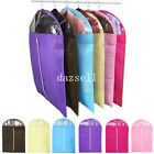Garment Cover Storage Bag Dustproof Clothes Dress Suit Coat Clothes protector