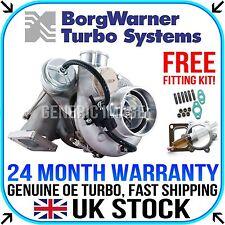 New Genuine Borgwarner Turbo For Citroen/Peugeot/Toyota Various HDi 1.4LD 54HP