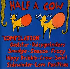 HALF A COW RECORDS presents AUSTRALIAN INDIE COMPILATION / VARIOUS ARTISTS