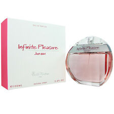 Infinite Pleasure Just Girl by Estelle Vendome 3.4oz EDP Eau de Parfum Spray NIB