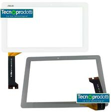 TOUCH SCREEN VETRO NERO Asus Pad 10 me102a k00f Display v.2.0 e 1.0 me102