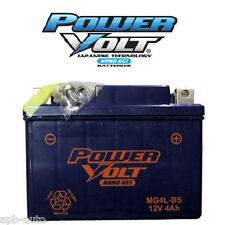 HONDA CT110 BATTERY FOR POSTIE BIKE BATTERY 12V HONDA CT 110 POSTY BIKE BATTERY