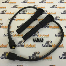 MG ZR ZS Rover 25 45 75 1.8 Petrol Ignition Plug Leads (2001 On) - OEM Parts