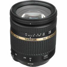Tamron SP AF 17-50mm f/2.8 XR Di-II VC LD Aspherical (IF) Lens for Nikon