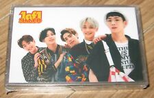 SHINee 1of1 1 of 1 SMTOWN COEX Artium SUM OFFICIAL GOODS PHOTOCARD SET SEALED