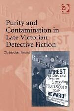 NEW - Purity and Contamination in Late Victorian Detective Fiction